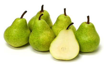 benefits_of_pears