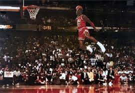 jordan jumping